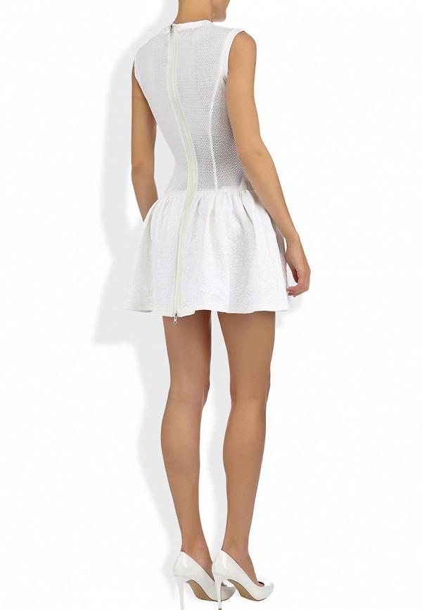 Платье-мини Bikkembergs D1DW3070770P800: изображение 5