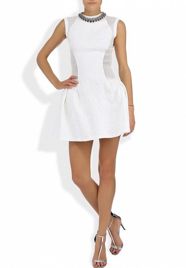 Платье-мини Bikkembergs D1DW3070770P800: изображение 6