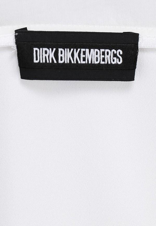 Платье-мини Bikkembergs D1DW3184359P800: изображение 5