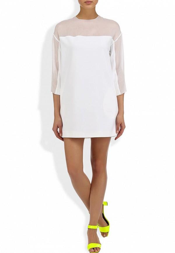 Платье-мини Bikkembergs D1DW3184359P800: изображение 7