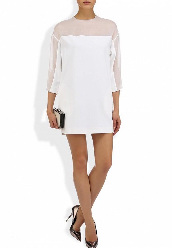 Платье-мини Bikkembergs D1DW3184359P800: изображение 11