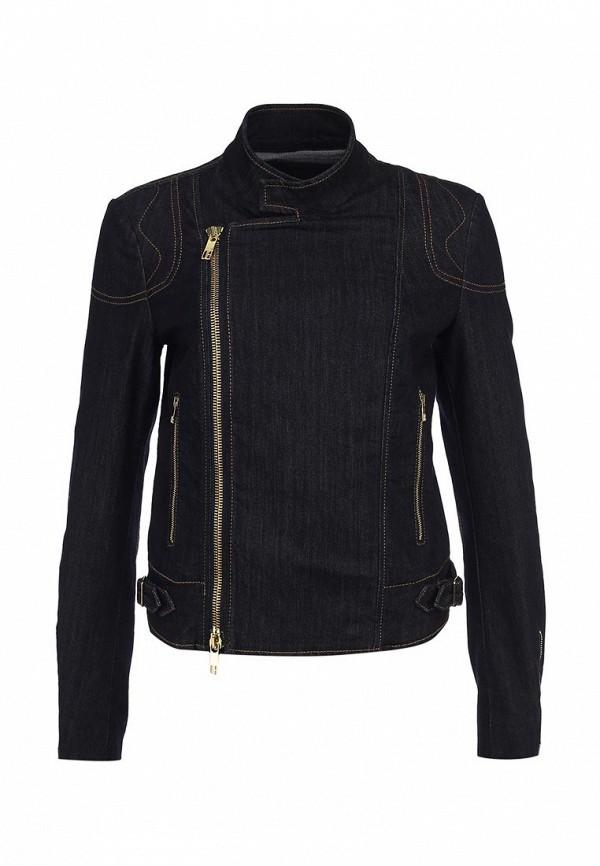 Джинсовая куртка Bikkembergs D1DW208LS38P333: изображение 2