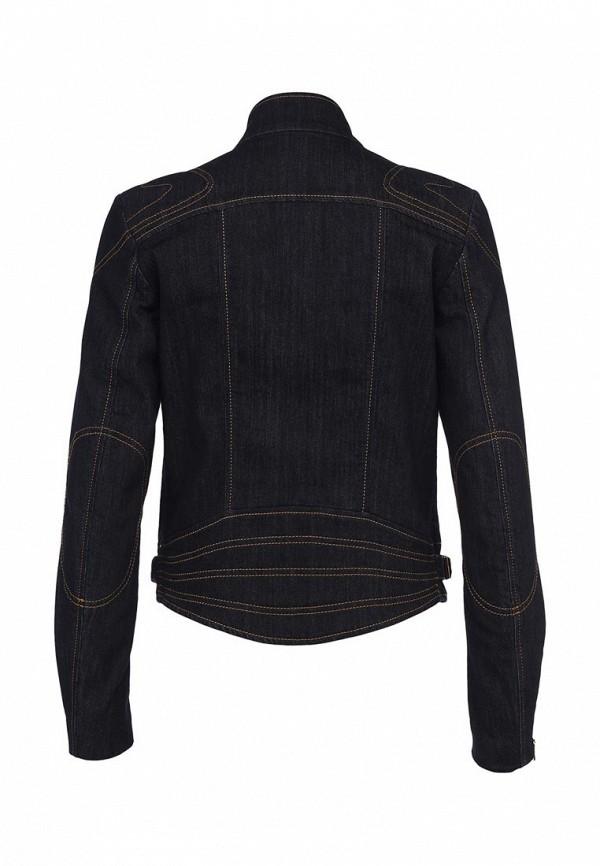 Джинсовая куртка Bikkembergs D1DW208LS38P333: изображение 3