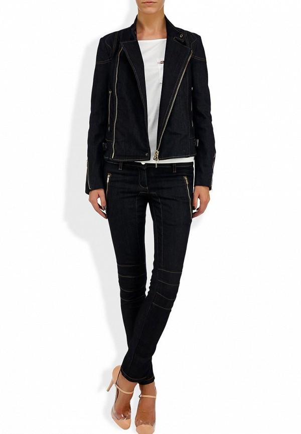 Джинсовая куртка Bikkembergs D1DW208LS38P333: изображение 7