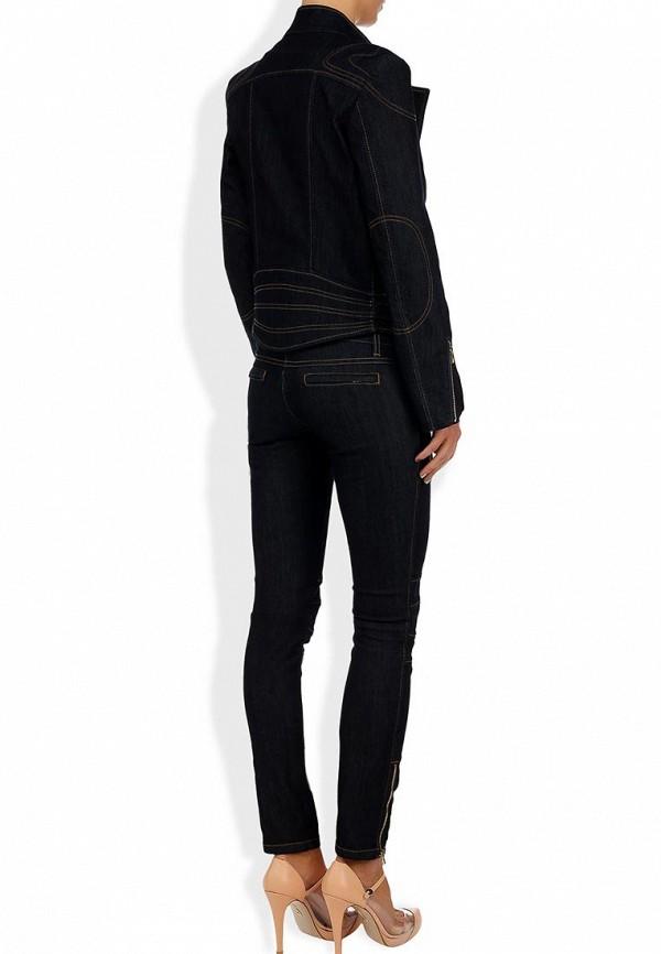 Джинсовая куртка Bikkembergs D1DW208LS38P333: изображение 9