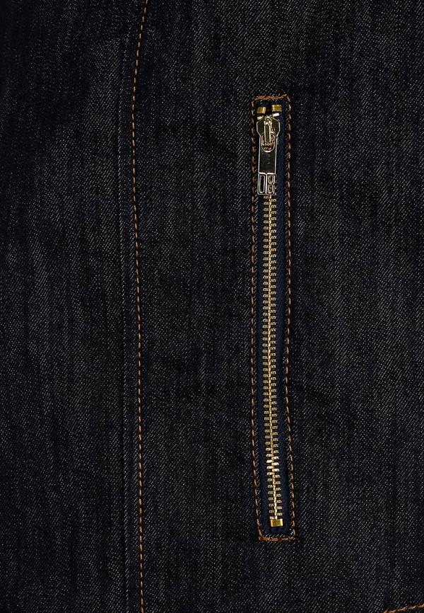 Джинсовая куртка Bikkembergs D1DW208LS38P333: изображение 11