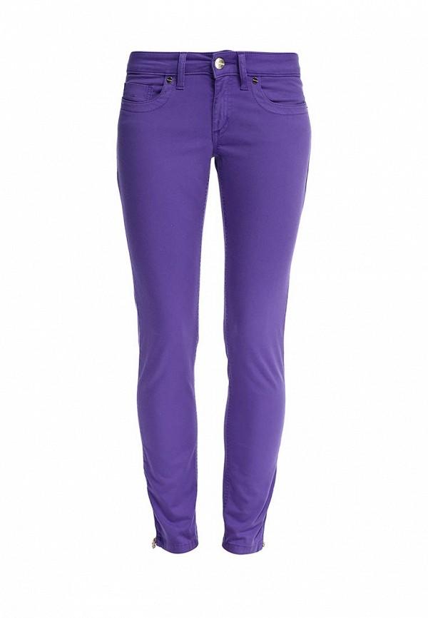 Женские зауженные брюки Bikkembergs D1DW1570860P512: изображение 2