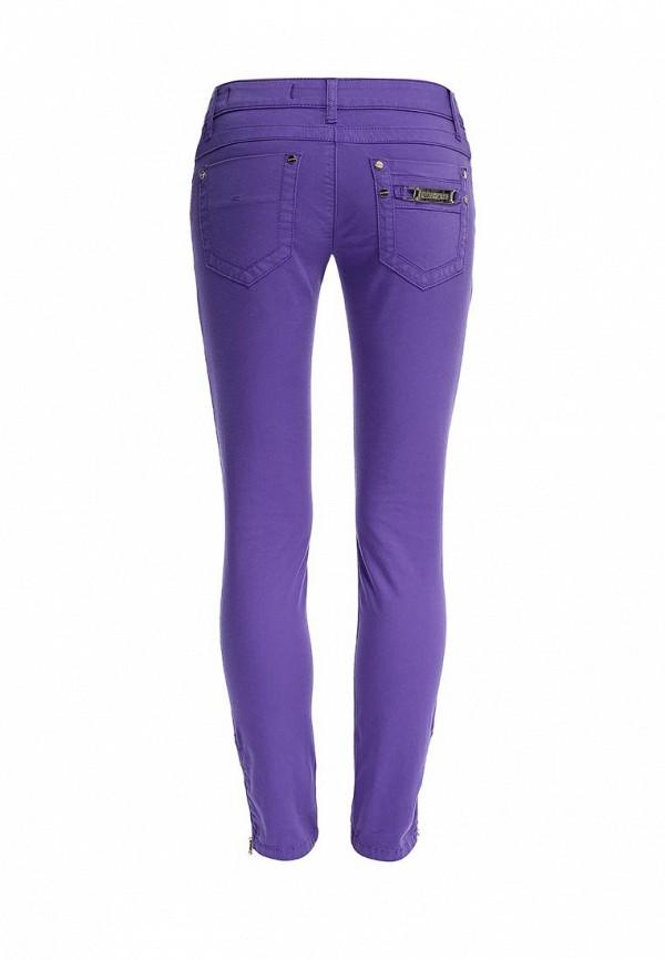Женские зауженные брюки Bikkembergs D1DW1570860P512: изображение 3