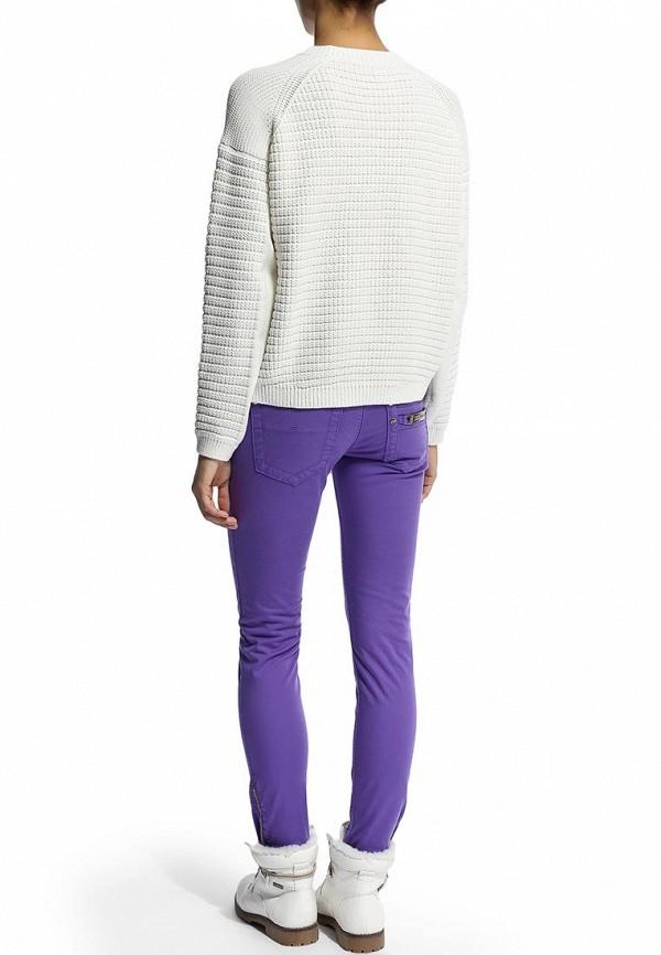 Женские зауженные брюки Bikkembergs D1DW1570860P512: изображение 9