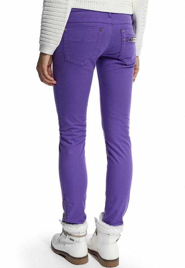 Женские зауженные брюки Bikkembergs D1DW1570860P512: изображение 13