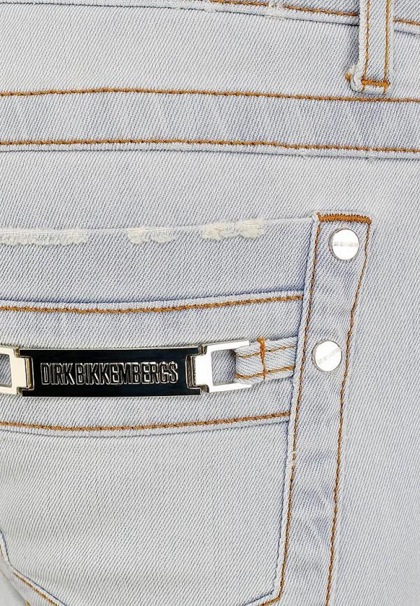 Женские джинсы Bikkembergs D1DW157DS01P777: изображение 7