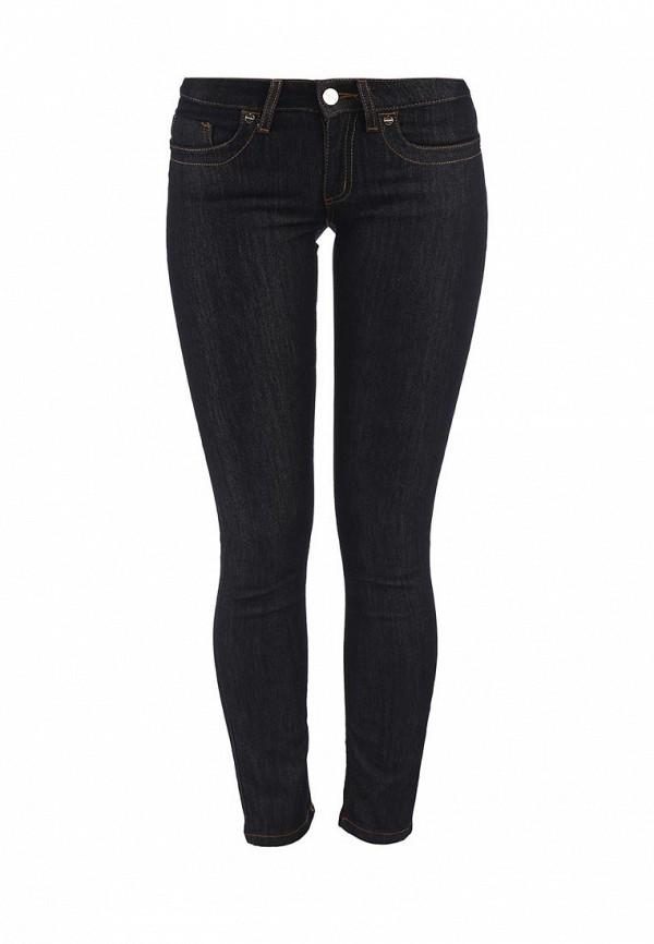 Зауженные джинсы Bikkembergs D1DW156LS38P333: изображение 2