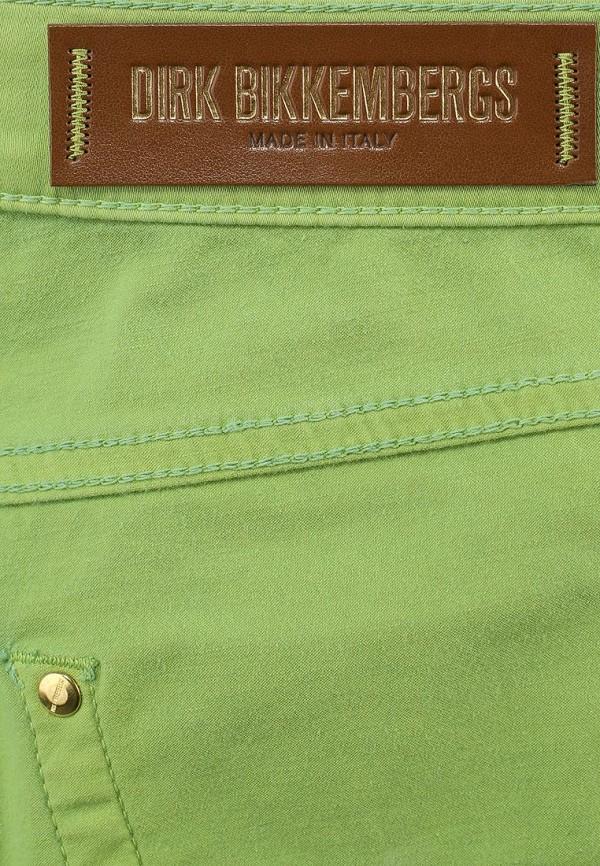 Женские повседневные шорты Bikkembergs D1DW1600860P335: изображение 5