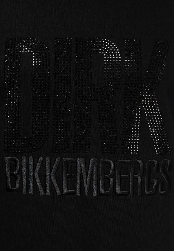 Платье-мини Bikkembergs D2DW4480237S999: изображение 12