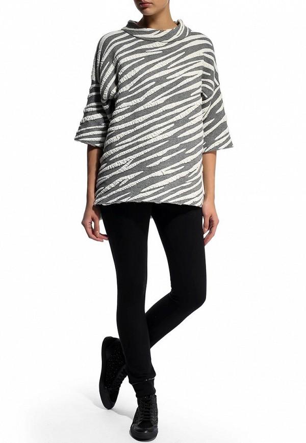 Женские спортивные брюки Bikkembergs D2DW4860237S999: изображение 12