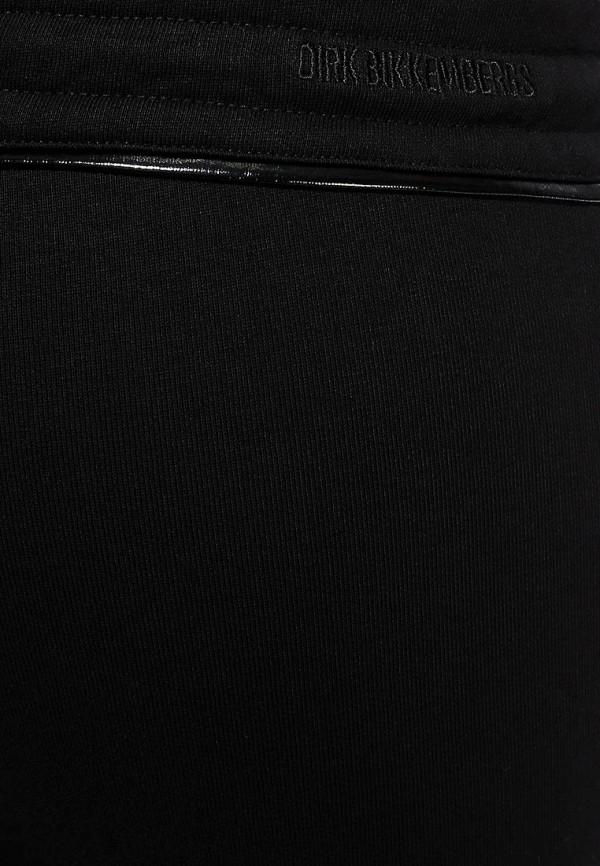 Женские спортивные брюки Bikkembergs D2DW4860237S999: изображение 13