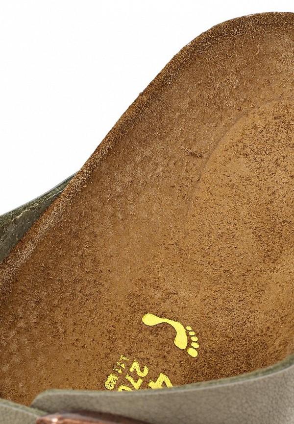 Мужские сабо Birkenstock 151213: изображение 14