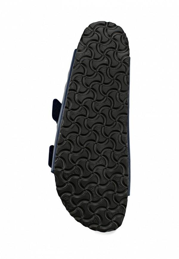 Женские сабо на плоской подошве Birkenstock 51753: изображение 3