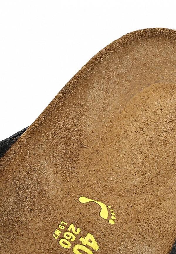 Женские сабо на плоской подошве Birkenstock 51793: изображение 14