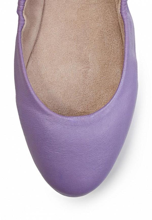 Женские балетки BLOCH BL590N-LR: изображение 6