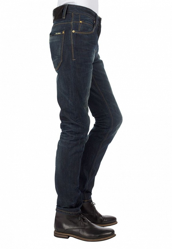 Мужские джинсы Blend (Бленд) 6907-10: изображение 2