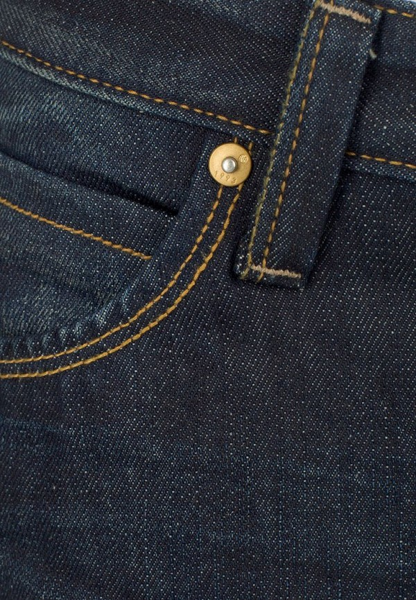 Мужские джинсы Blend (Бленд) 6907-10: изображение 5