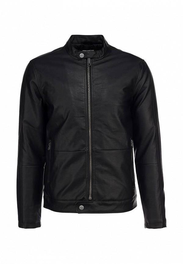 Кожаная куртка Blend (Бленд) 700629: изображение 2