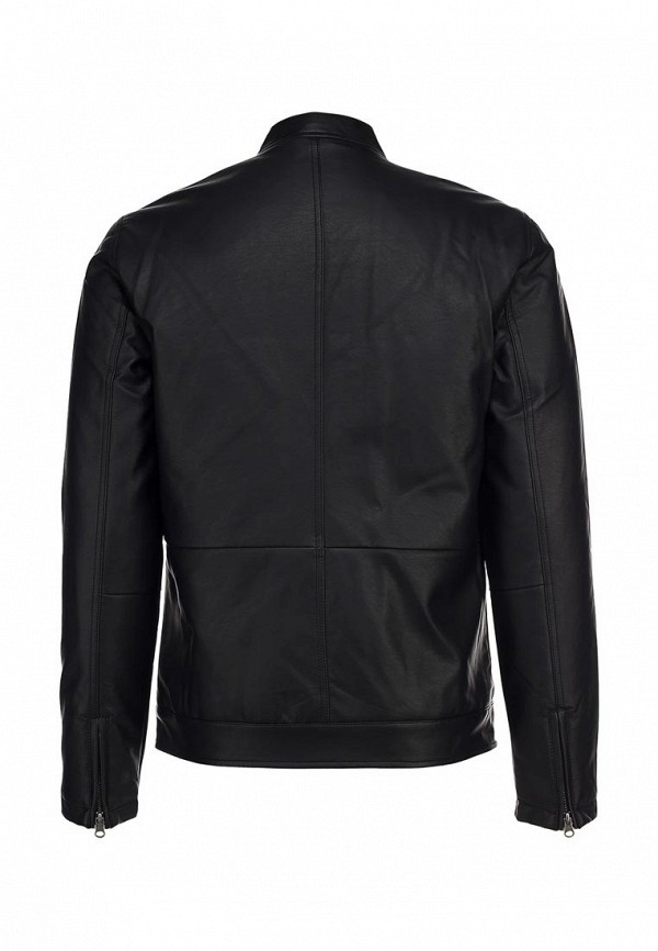 Кожаная куртка Blend (Бленд) 700629: изображение 3