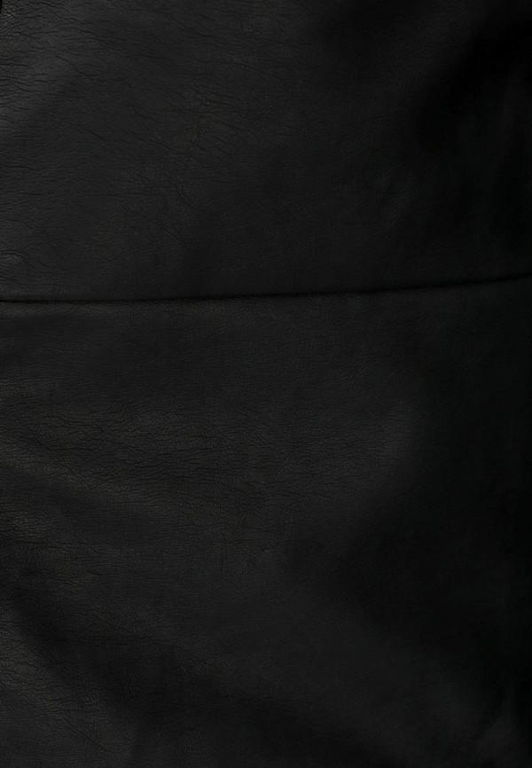 Кожаная куртка Blend (Бленд) 700629: изображение 5