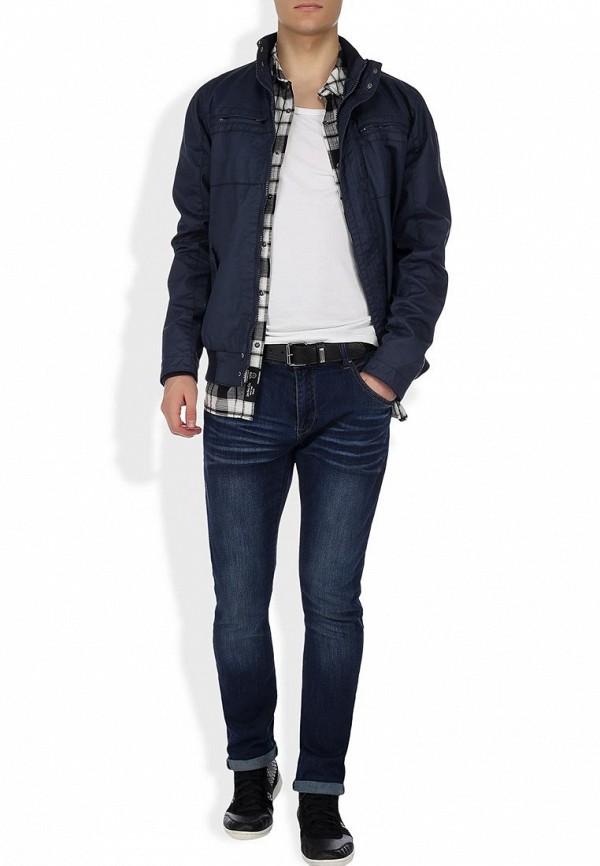 Джинсовая куртка Blend (Бленд) 700630: изображение 4
