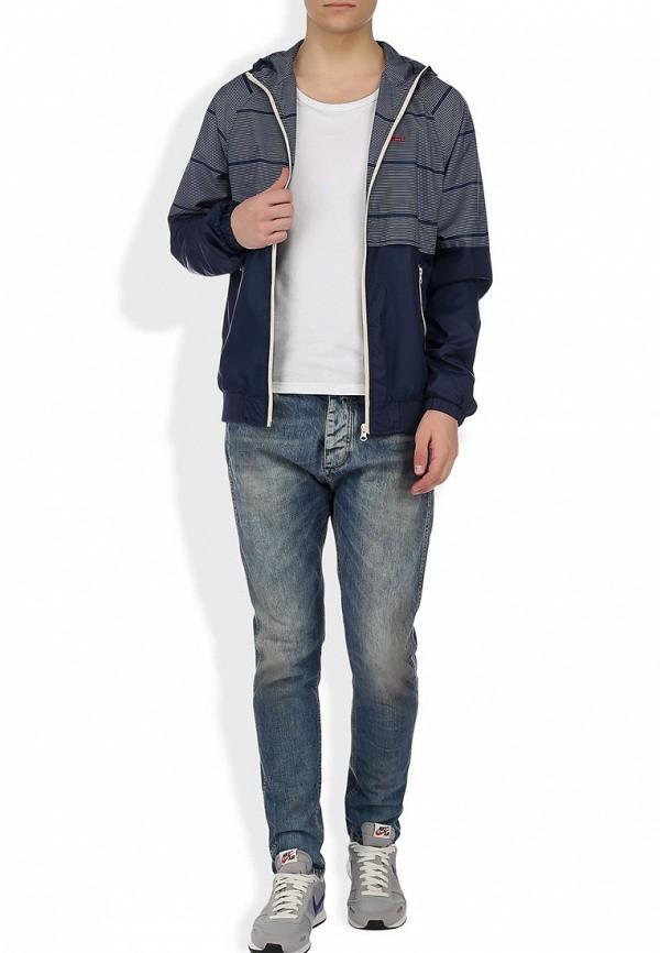 Джинсовая куртка Blend (Бленд) 701079: изображение 7