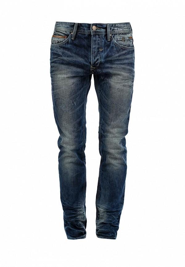 Зауженные джинсы Blend (Бленд) 700642: изображение 2