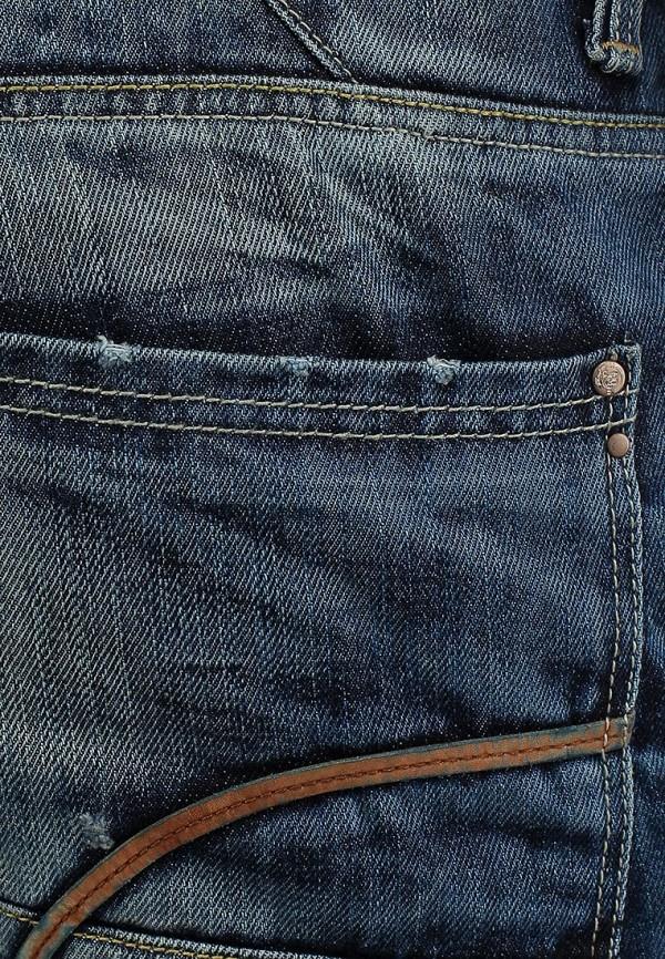 Зауженные джинсы Blend (Бленд) 700642: изображение 6