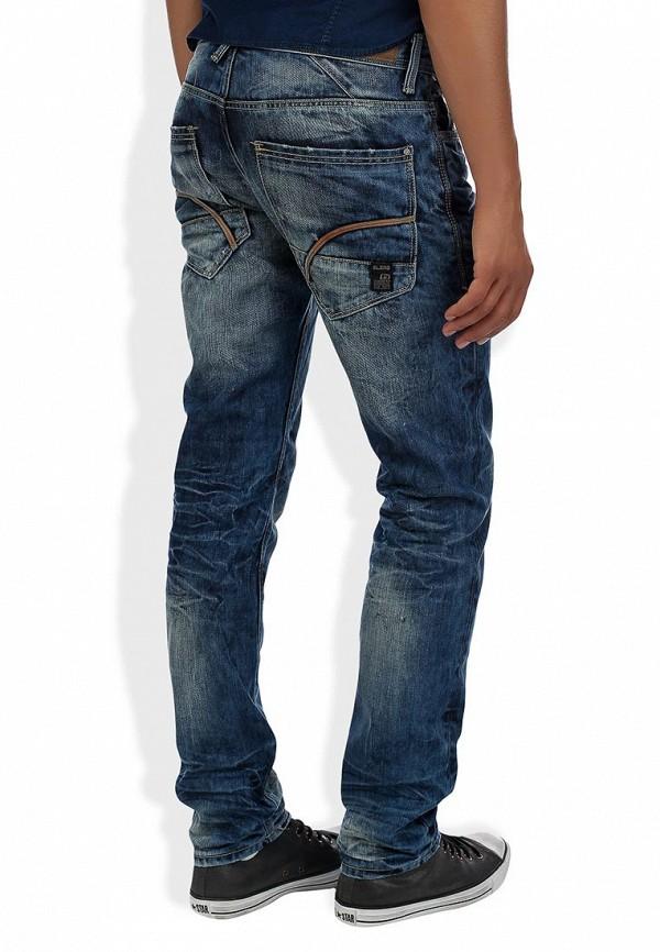 Зауженные джинсы Blend (Бленд) 700642: изображение 10
