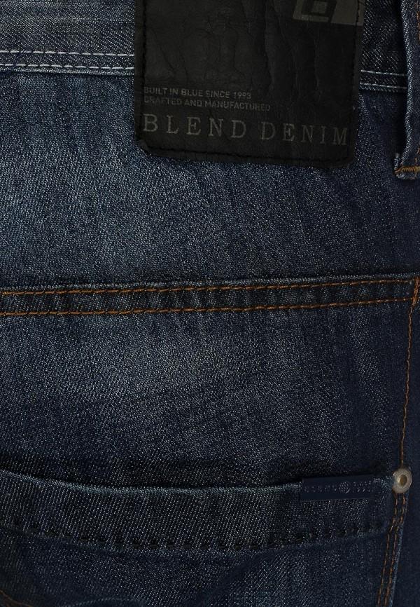 Зауженные джинсы Blend (Бленд) 700321: изображение 5