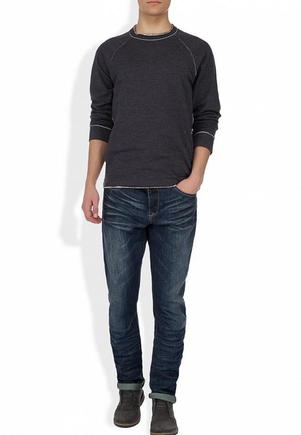 Зауженные джинсы Blend (Бленд) 700321: изображение 7