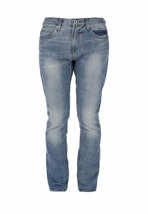 Мужские джинсы Blend (Бленд) 700524: изображение 1