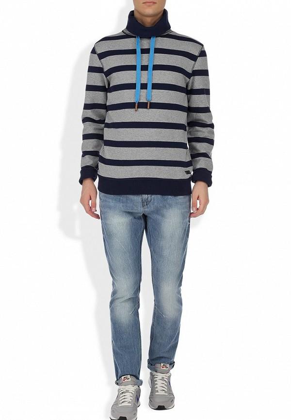 Мужские джинсы Blend (Бленд) 700524: изображение 4