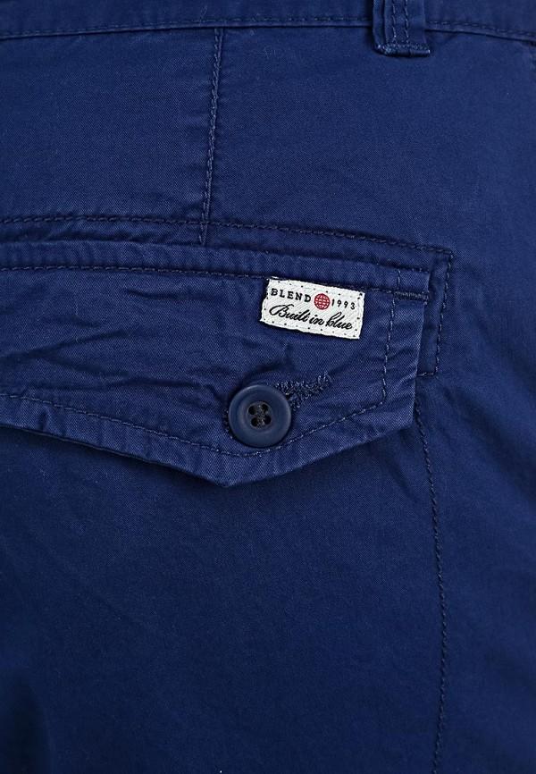 Мужские повседневные шорты Blend (Бленд) 700677: изображение 5