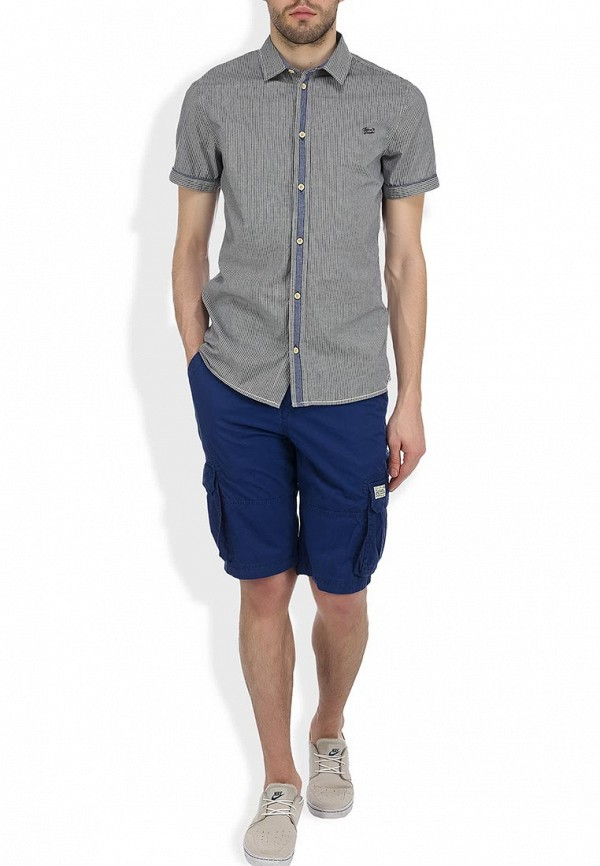 Мужские повседневные шорты Blend (Бленд) 700677: изображение 7