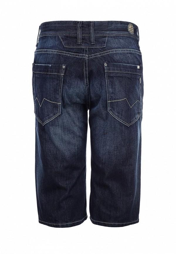 Мужские джинсовые шорты Blend (Бленд) 701241: изображение 3