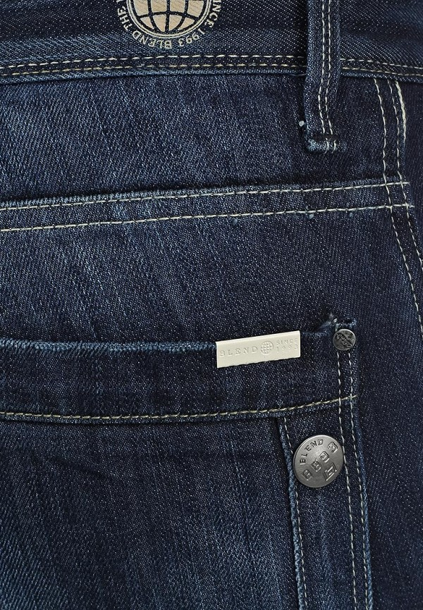 Мужские джинсовые шорты Blend (Бленд) 701241: изображение 5