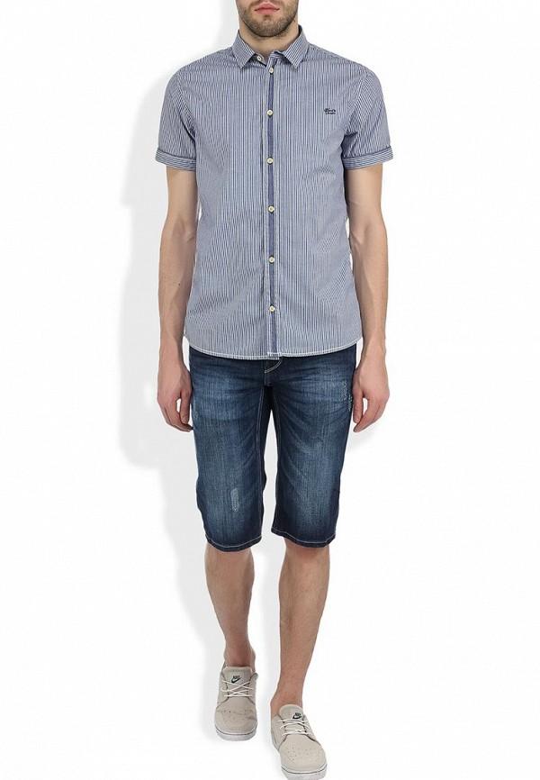 Мужские джинсовые шорты Blend (Бленд) 701241: изображение 7