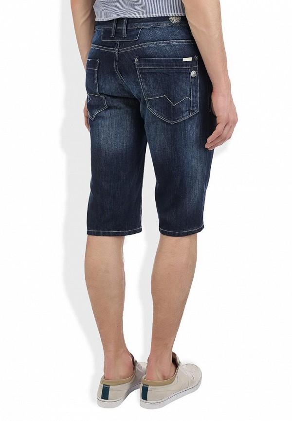 Мужские джинсовые шорты Blend (Бленд) 701241: изображение 9