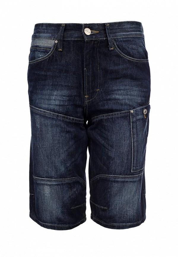Мужские джинсовые шорты Blend (Бленд) 700649: изображение 2