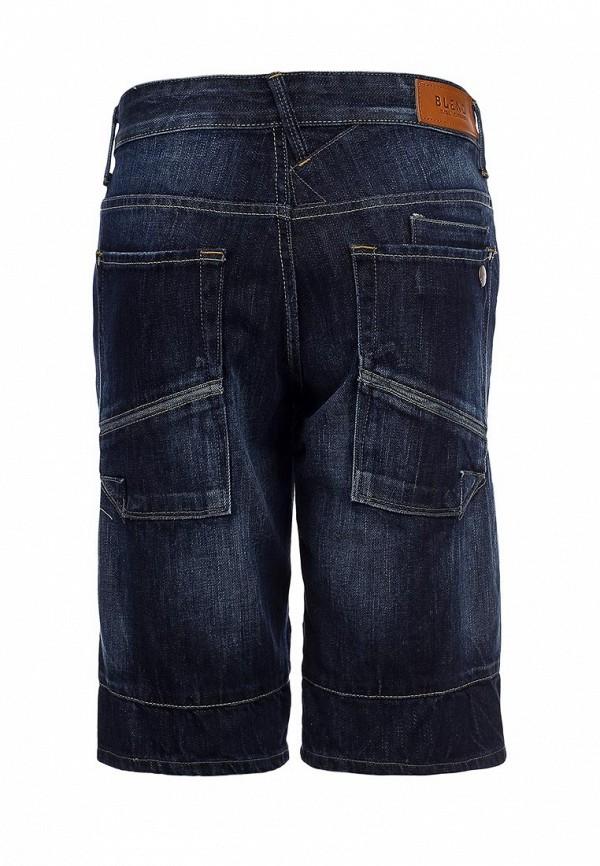 Мужские джинсовые шорты Blend (Бленд) 700649: изображение 3