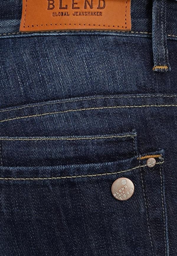 Мужские джинсовые шорты Blend (Бленд) 700649: изображение 5