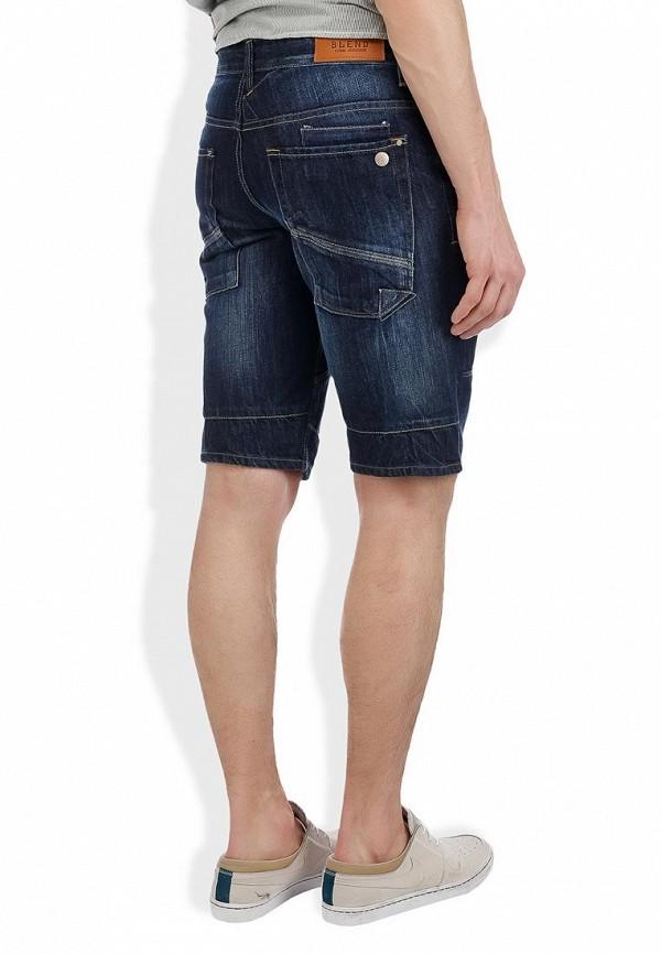 Мужские джинсовые шорты Blend (Бленд) 700649: изображение 9
