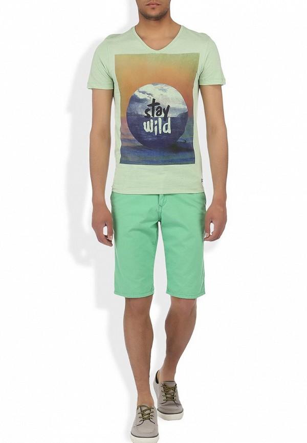 Мужские шорты Blend (Бленд) 700676: изображение 4