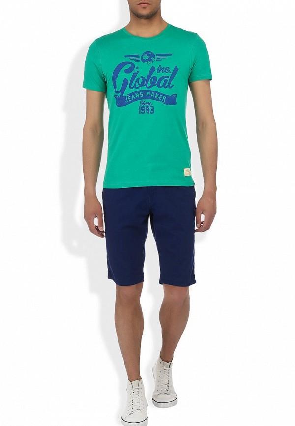 Мужские повседневные шорты Blend (Бленд) 700676: изображение 7